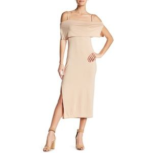Rachel Pally Pascal Off-the-Shoulder Dress